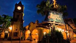 Pirates of the Caribbean Full Ride Audio