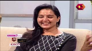 JB Junction: Manju Warrier and Kamal   Aami   25th February 2018   Full Episode