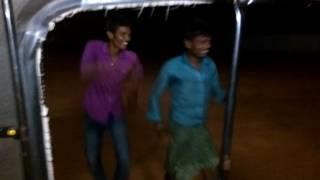 Nellore  village guys mass dance