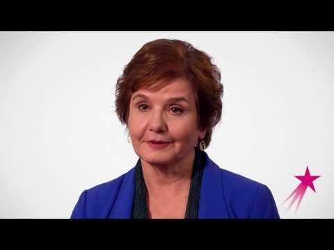 Angel Investor: Why An Entrepreneur - Jean Hammond Career Girls Role Model