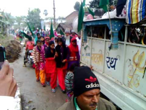 New naat by irfan raza 12 Rabi ul awwal Azizpur muz. Bihar