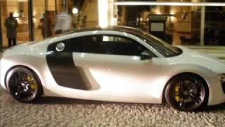 Cars of Dubai