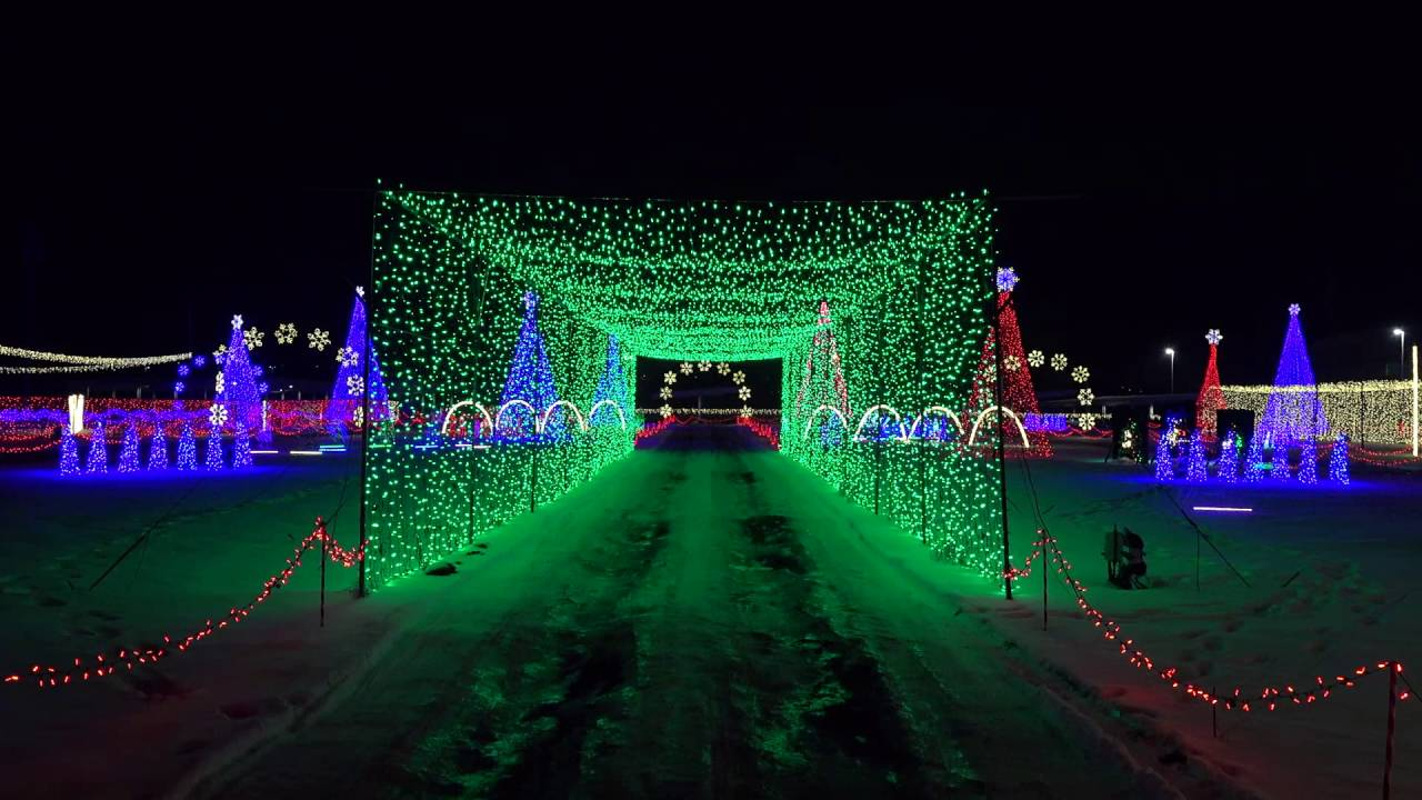 Utah Christmas Radio Stations.Christmas In Color Experience Christmas Like Never Before