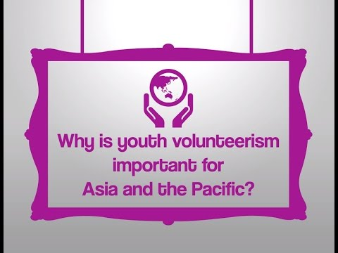 The Voices of Young People in Asia and the Pacific
