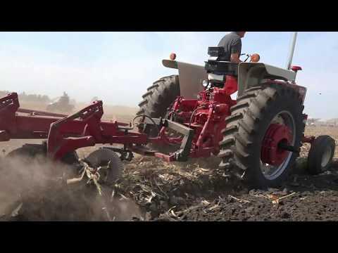 2017 Half Century of Progress Plowing Video #2(Saturday)