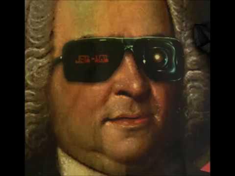 Bach Meme