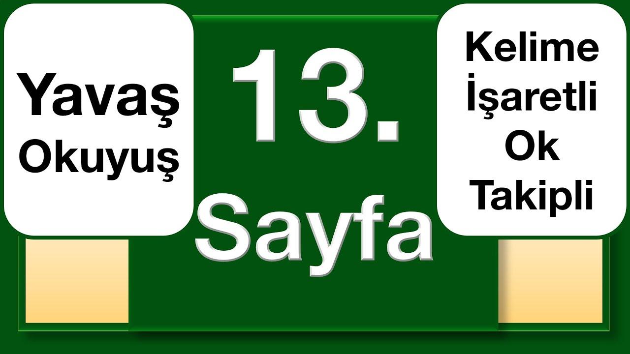 Fatih Çollak - 12.Sayfa - Bakara Sûresi (84-88)