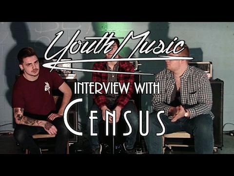 CENSUS (Exclusive Interview)