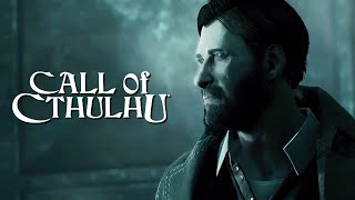 Call Of Cthulhu - Official Gameplay Trailer #2