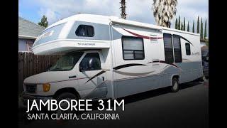 [SOLD] Used 2008 Jamboree 31M in Santa Clarita, California