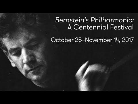 Bernstein's Philharmonic: A Centennial Festival Mp3