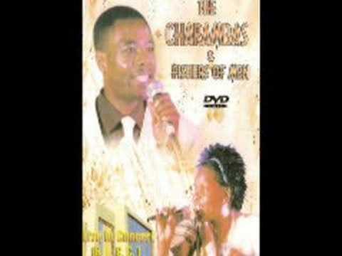 Mai Charamba-Ishe Jesu