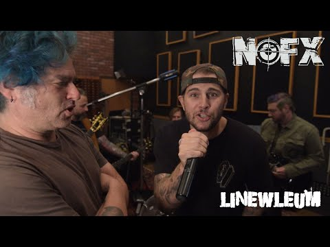 NOFX – Linewleum