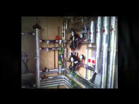 Industrial Plumbing San Diego, CA | Call (619) 283-9647, (760) 740-0043