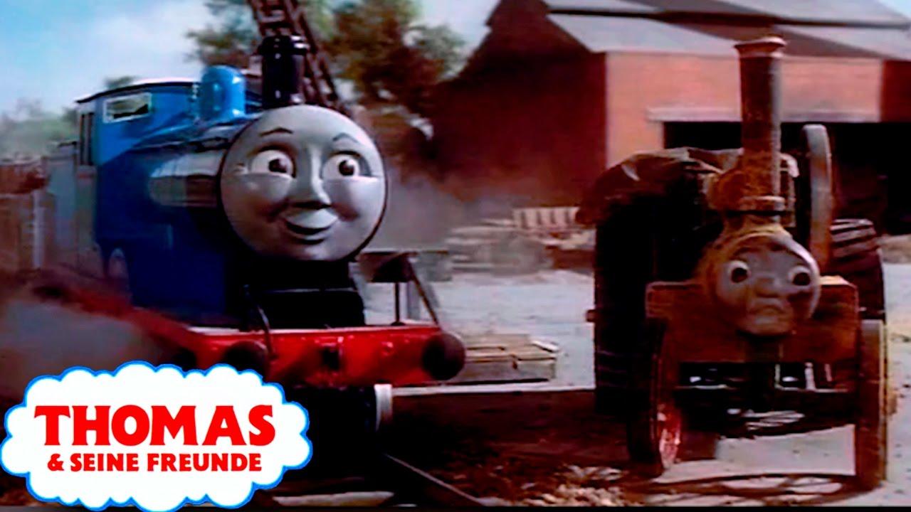 Thomas und seine Freunde - YouTube