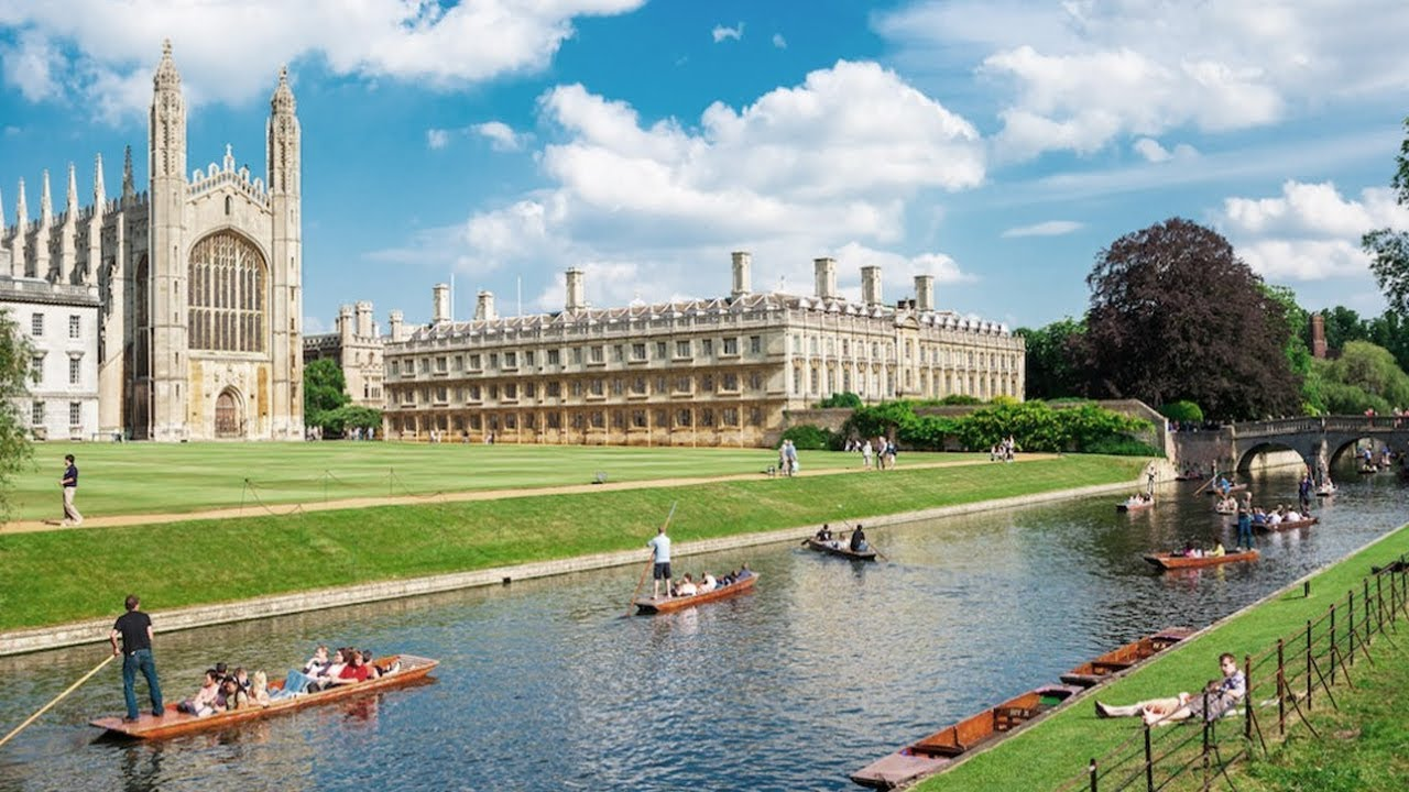 Top 10 Most Beautiful College Campuses In The World Pastimers