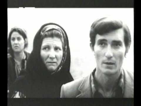 Makedonski film   Vreme Bez Vojna 1969