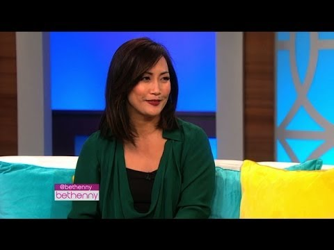 Carrie Ann Inaba on Dating at 45
