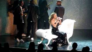 Mariah Carey Live In Vegas - Subtle Invitation