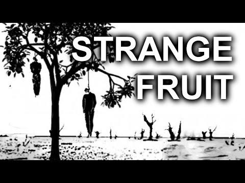 Strange Fruit, by Stan (Nina Simone) Traduction en Français