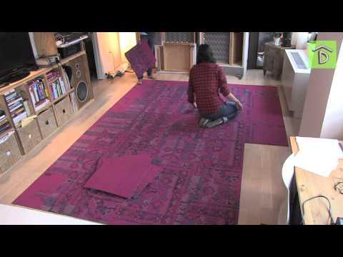 Carpet Tiles You