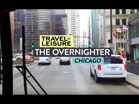 Jamie does Chicago in 24 Hours | Travel + Leisure
