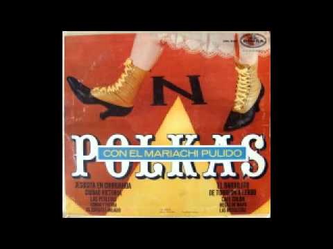 ♫ FolkloreMX™ Mariachi Pulido - Popurrí (Polka) ♫