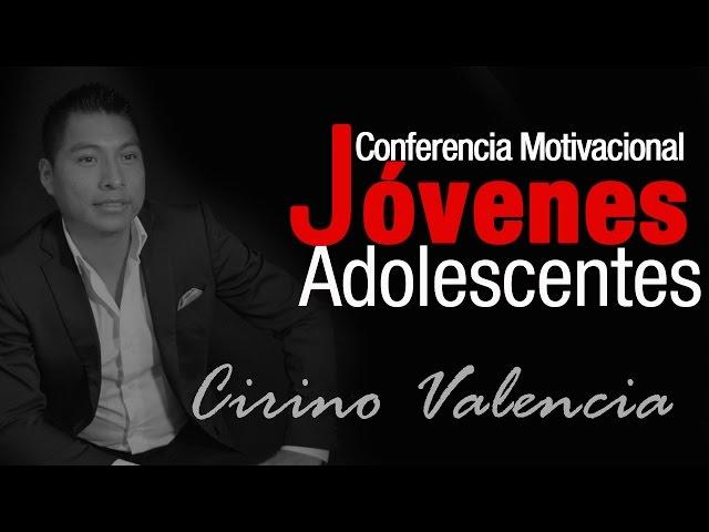 Conferencias para Jóvenes - Conferencias Motivacionales