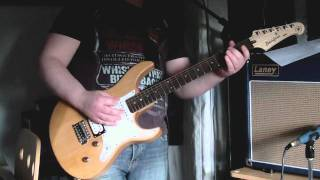 Jimi Hendrix - Voodoo Chile Guitar  Lesson (NOT Voodoo Child (Slight Return)