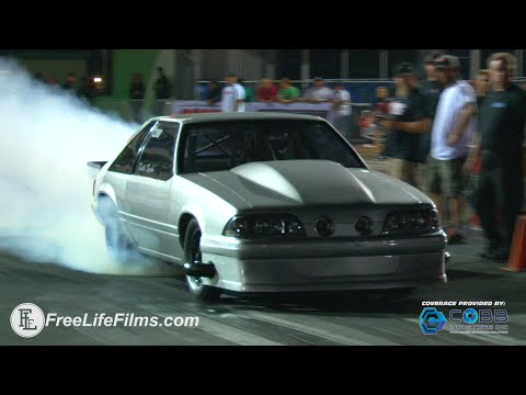 $10k Texas No Prep Small Tire Race Your Way In!