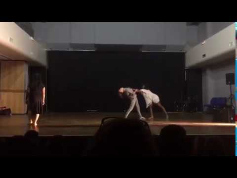 The Hunt of Hope - Choreography by Rémi Bch.