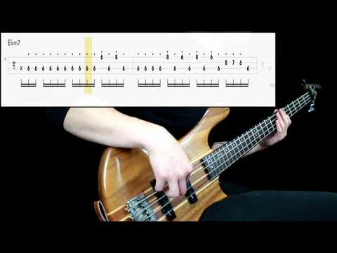 Vulfpeck - It Gets Funkier (Bass Cover) (Play Along Tabs In Video)