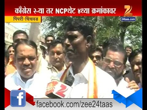 Pimpri Chinchwad : Shiv Sena Win Election