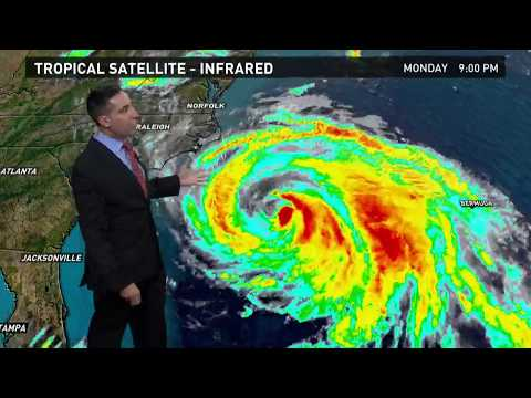 Hurricane Maria Outlook: September 26, 2017