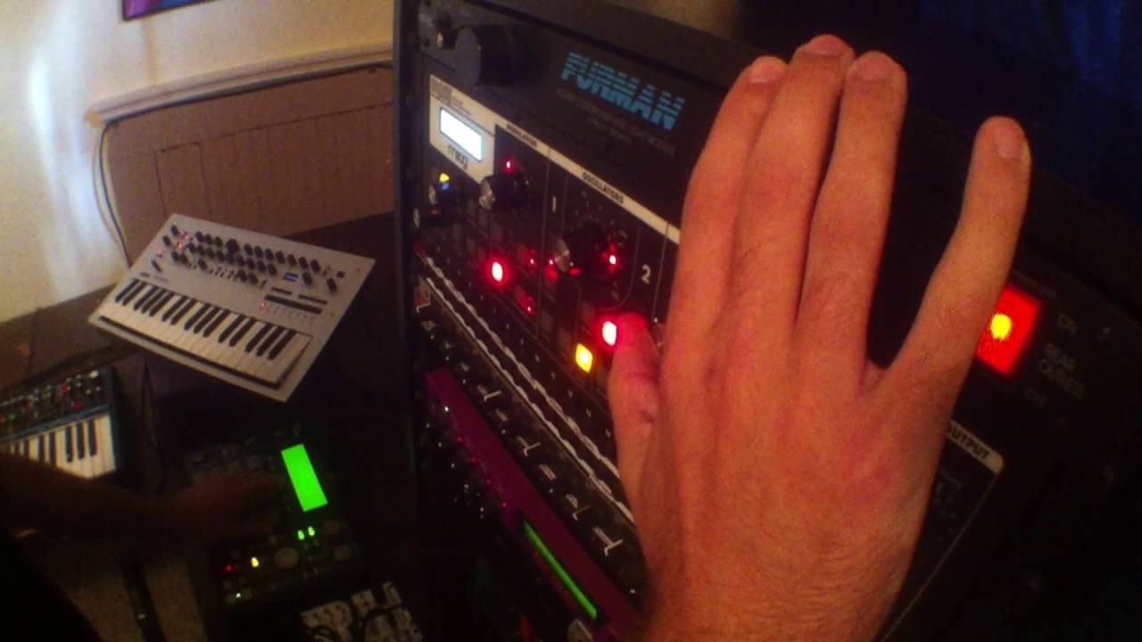 Midiverse tv: akai mpc 1000 tutorial part 7 controlling a.