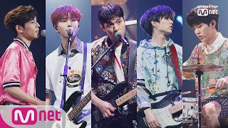 [DAY6 - Time of Our Life] Comeback Stage | M COUNTDOWN 190718 EP.628