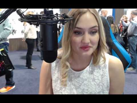 BlueMicrophones Live Stream With Namoi