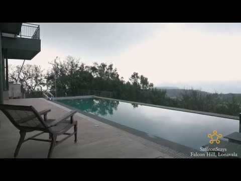 Falcon Hill - Lonavala, Maharashtra   Villa, Lonavala
