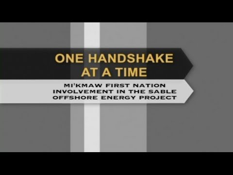 One Handshake at a Time