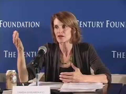 Teresa Ghilarducci on Social Security - YouTube
