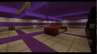 Мои дома в minecraft: подземный дом