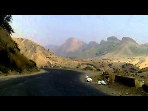 musa khel mountain mianwali