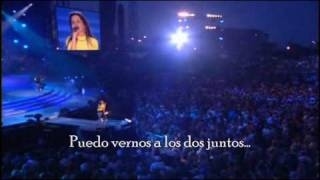 Shania Twain - When You Kiss Me ( Subtitulado en Español )