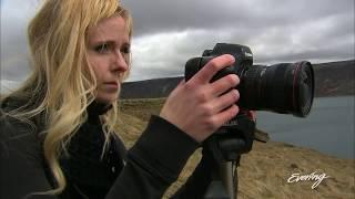 Icelandic Photographer Rebekka Guðleifsdóttir