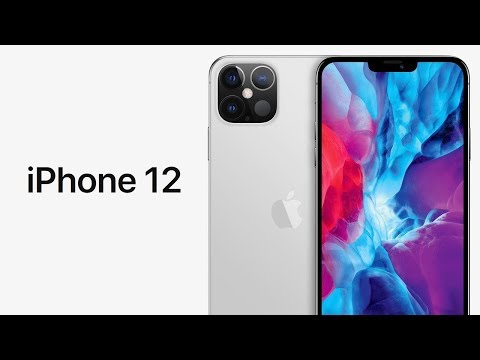 IPhone 12 -  Apple прокачает камеру