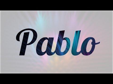 Significado de Pablo, nombre Español para tu bebe niño o niña (origen y personalidad)