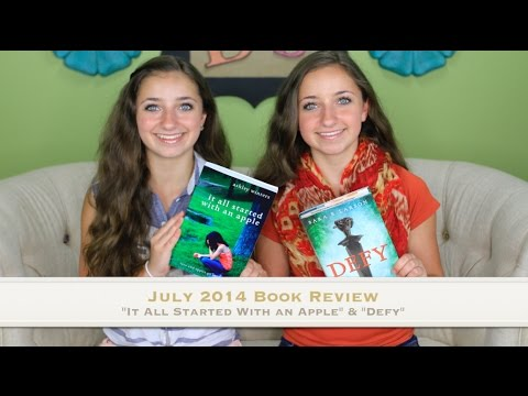Summer Reading | July 2014 Book Review