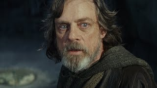 The Onion Reviews 'Star Wars: The Last Jedi'