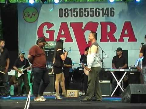 Sebilang patile telu Vocal, Dewi Kamelia  gavra music  Cdr