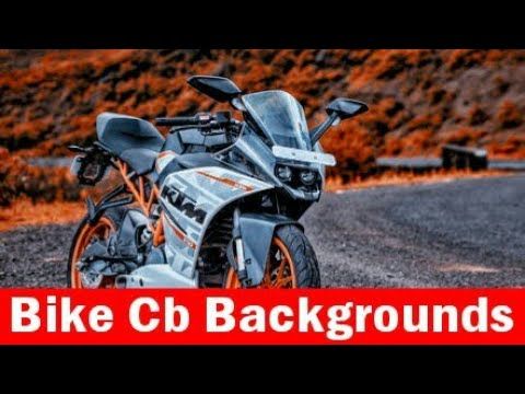 Ye Lo Bike Cb Backgrounds Full Hd Bike Cb Backgrounds Youtube